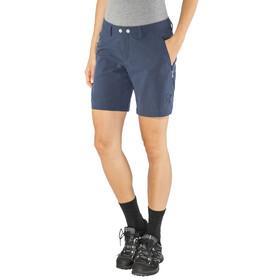 Norrøna Bitihorn Flex1 - Shorts Femme - bleu